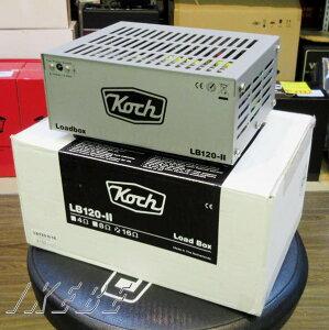 【パワーアッティネーター】★今なら当店内全商品ポイント5倍です!Koch LOADBOX II 16Ω [LB-1...