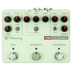 【エフェクター】★今なら当店内全商品ポイント5倍です!Keeley Electronics Tone Workstation ...