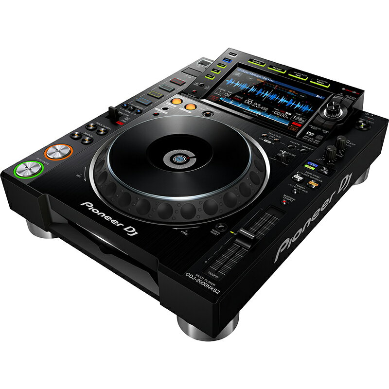 DJ機器, CDJプレイヤー Pioneer DJ CDJ-2000NXS2 16GBUSB1 TANNOY LIFE BUDS