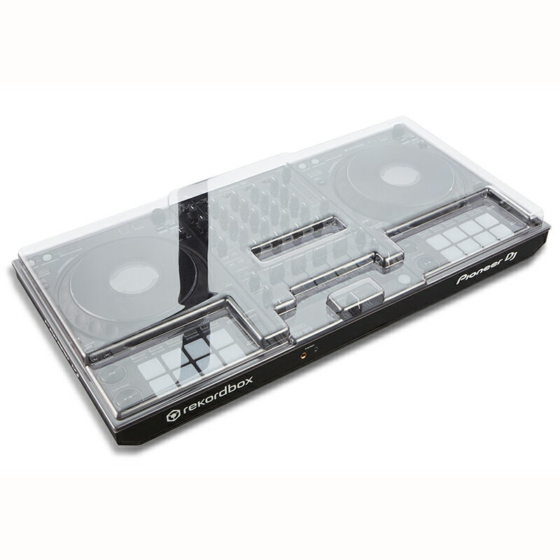 DJ機器, その他 Decksaver DS-PC-DDJ1000 Pioneer DJ DDJ-1000
