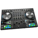 ●NativeInstruments TRAKTOR KONTROL S4 MK3 【箱破損品特価】
