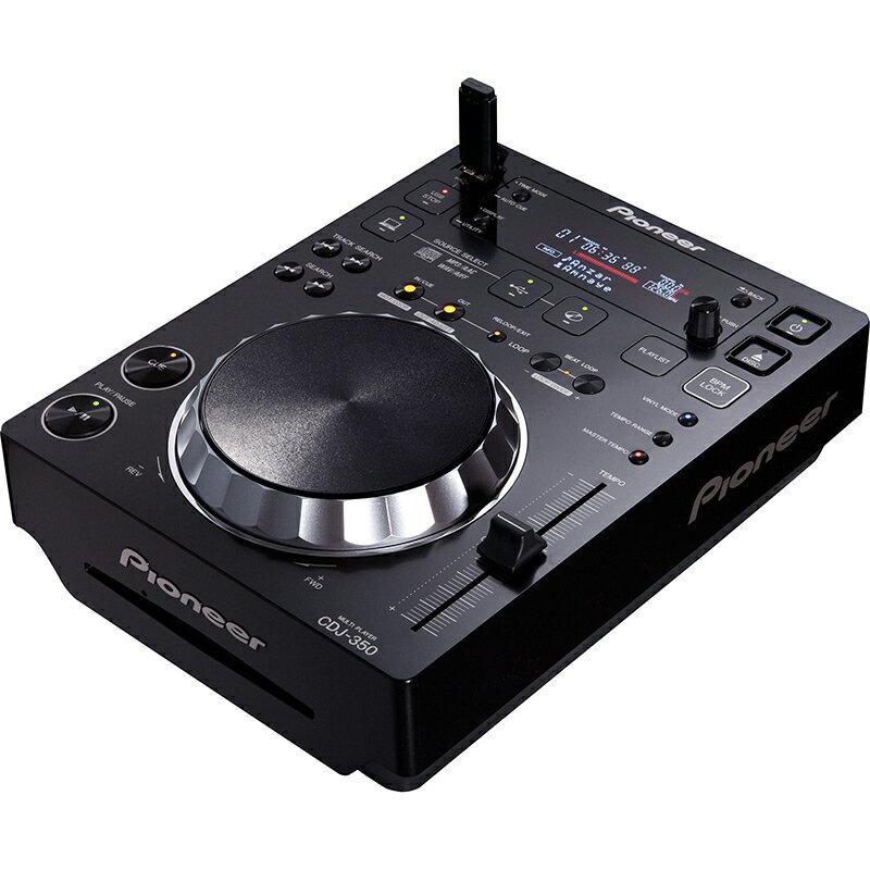 DJ機器, CDJプレイヤー Pioneer DJ CDJ-350 16GBUSB1