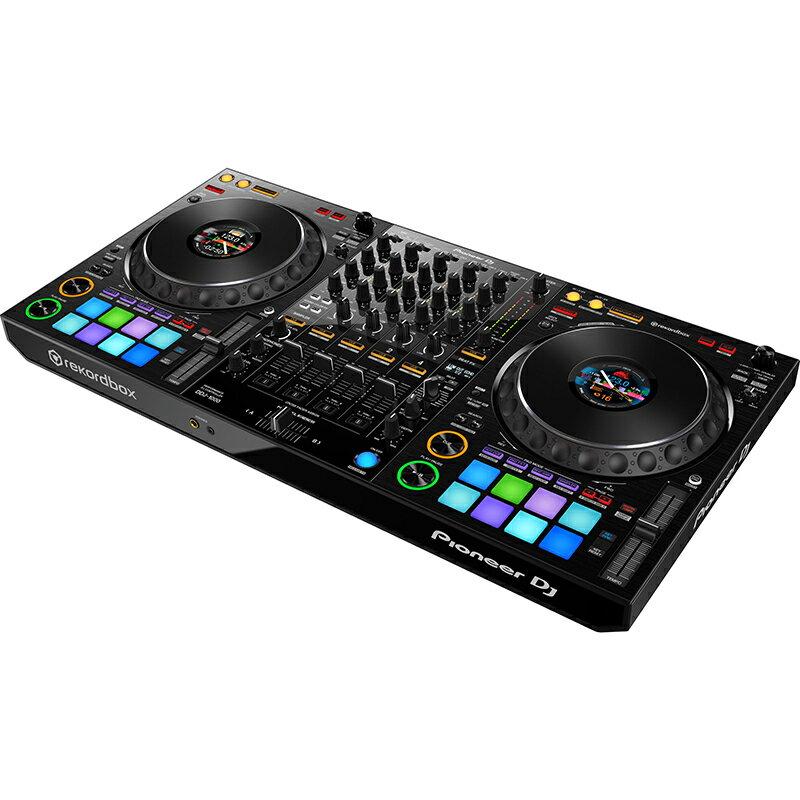 DJ機器, DJコントローラー Pioneer DJ DDJ-1000 rekordbox DJ DDJ-1000 Power DJs feat.DJ HAL