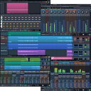 ●Tracktion Waveform 9 Ultimate Pack (Waveform + Biotek + 16plug-in)
