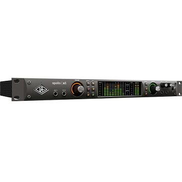 ●Universal Audio Apollo x8 【数量限定 TANNOY LIFE BUDSプレゼント!】