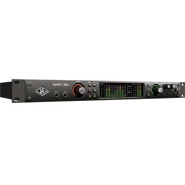 ●Universal Audio Apollo x8p / Custom 6 Upgrade 【数量限定 TANNOY LIFE BUDSプレゼント!】