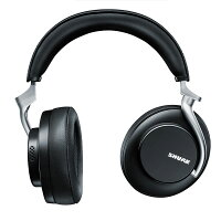 SHUREAONIC50(SBH2350-BK-J)(ブラック)(国内正規品・2年間保証)【5月14日発売予定】