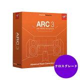 IK Multimedia ARC System 3(Advanced Room Correction)【クロスグレード版】
