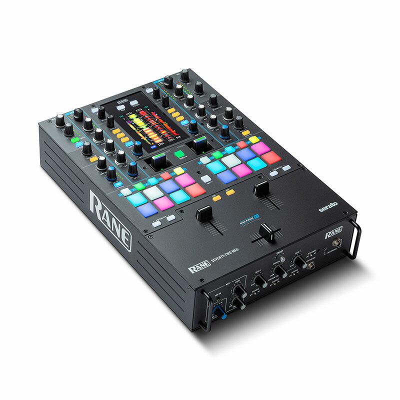 DJ機器, DJミキサー RANE SEVENTY-TWO MKII
