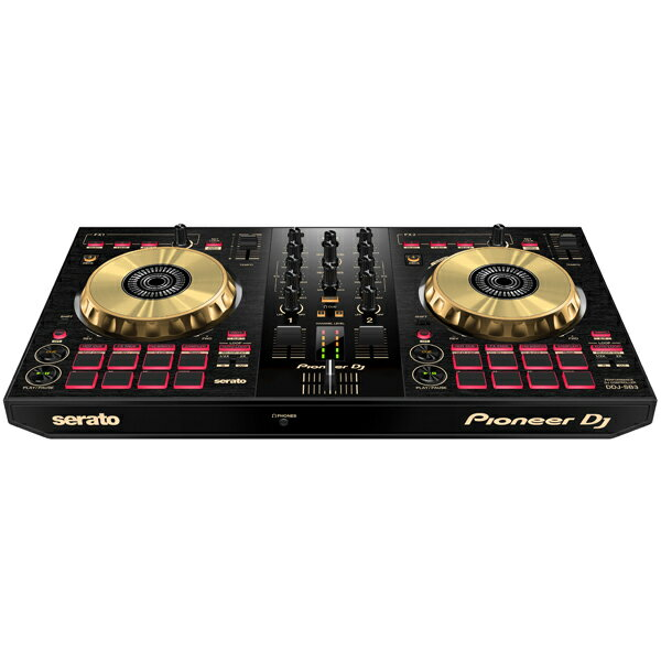 DJ機器, DJコントローラー Pioneer DJ DDJ-SB3-N Serato DJ