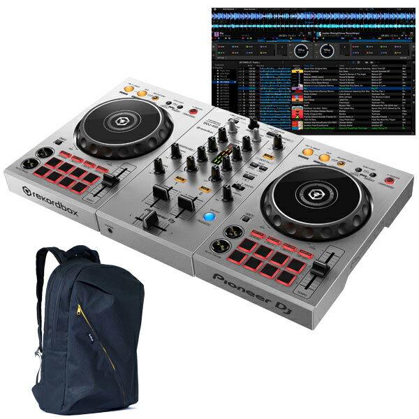 DJ機器, セット Pioneer DJ DDJ-400-S UF-400 DJ PowerDJs Power DJs djayPDF