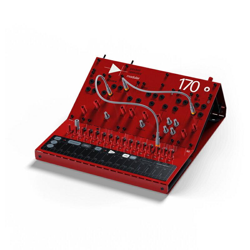ピアノ・キーボード, キーボード・シンセサイザー Teenage Engineering PO modular 170