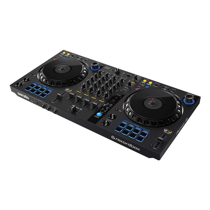 DJ機器, DJコントローラー Pioneer DJ DDJ-FLX6 C to B USBEXFORM DJUSB-1M-CtoB