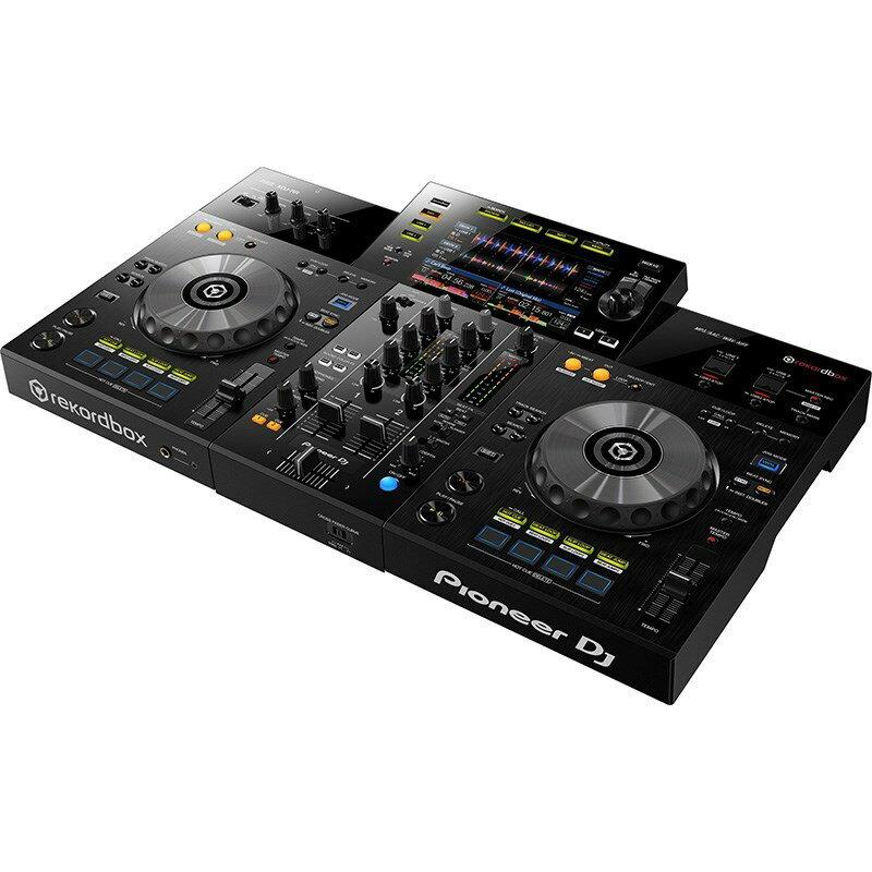 DJ機器, DJコントローラー Pioneer DJ XDJ-RR rekordboxUSB ikbp1