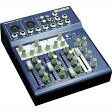●Neu CX4 [Analog Mixer]