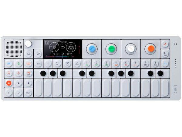 ピアノ・キーボード, キーボード・シンセサイザー Teenage Engineering OP-1 Portable SynthesizerKBD
