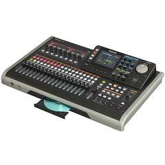 【デジタルMTR】●TASCAM DP-24 【数量限定CD-R 50枚&4GB SDプレゼント】