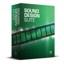 ●WAVES Sound Design Suite Native 【限定タイムセール】