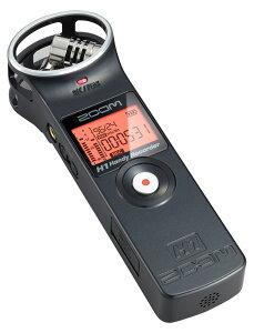 【ハンディレコーダー】●ZOOM H1 Handy Recorder Ver.2 【特価品】