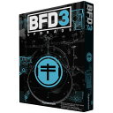 ●FxPansion BFD3 (USB版) 【特価品】