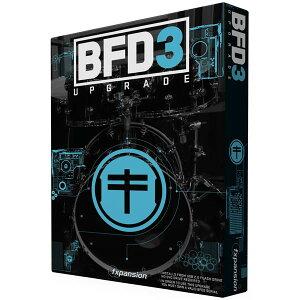 【ドラムソフト音源】●FxPansion BFD3 (USB版) 【10月7日発売予定】
