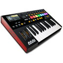 ●AKAI Professional ADVANCE 25
