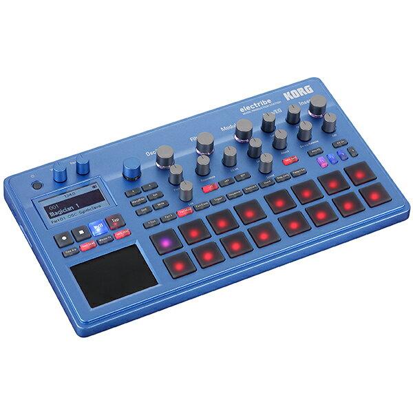 DAW・DTM・レコーダー, シーケンサー・リズムマシン KORG ELECTRIBE2-BL