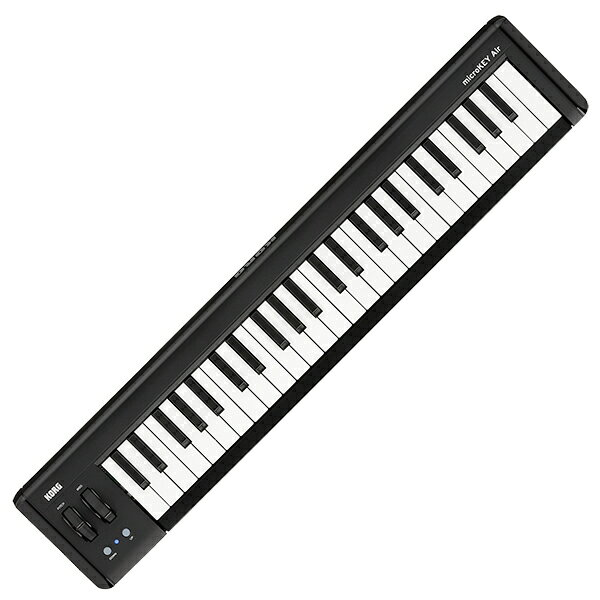 DAW・DTM・レコーダー, MIDIキーボード KORG MICROKEY2-49AIR