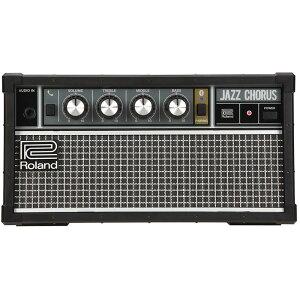 Roland JC-01 みんなのジャズコーラスがそのままBluetooth対応オーディオスピーカーに