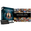 ●SpectraSonics KEYSCAPE 【限定タイムセール】