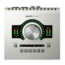 ●Universal Audio APOLLO TWIN USB 【箱キズ特価品】 【限定タイムセール】