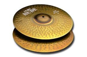 ドラム, ハイハット PAISTE RUDE Classic Hi-Hat 14Pr