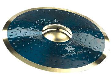 PAISTE The Paiste Line Blue Bell Ride 22 [Stewart Copeland Signature] 【真太郎 / UVERworld 愛用中!】