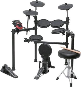 MEDELI Digital Drum Set DD-512J [DD512J] 【ヘッドフォンプレゼント】