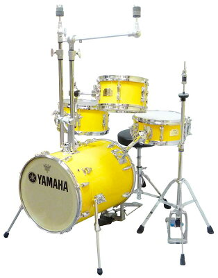 【ドラムセット】YAMAHA Hipgig [リック・マロッタ]