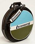 """Ludwig ATLAS CLASSIC HEIRLOOM Cymbal Bag 24"""" LXC2BO"""