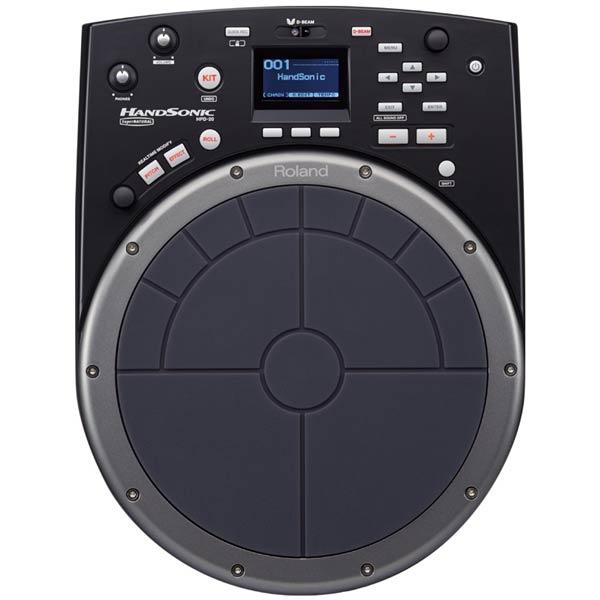パーカッション・打楽器, デジタルパーカッション Roland HPD-20 HandSonicikbp5