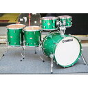 YAMAHA Absolute Hybrid Maple 5pc Drum Set [AMP6F3+AMB2218+AMF1413] [BD22、FT16&14、TT12&10] (JGS) 【プロテクションラケット…
