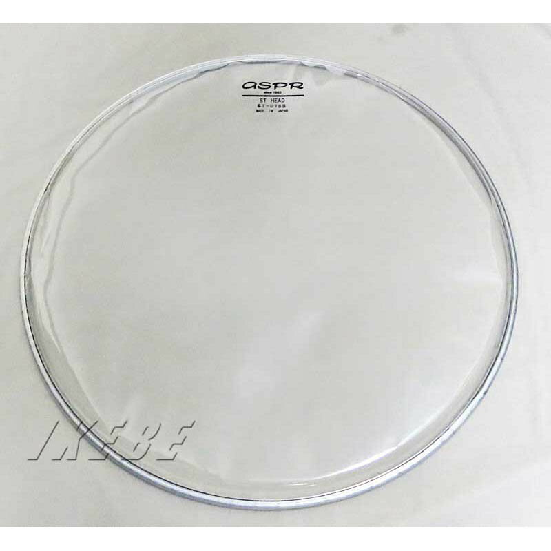 "ASPR ST-075S14 [ST Series Snare Side HEAD/スネアサイド 14""]"