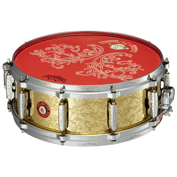 """Pearl """"Pearl Drums 70th Anniversary""""Special Edition Snare Drum [RFB1450/70 / 14"""