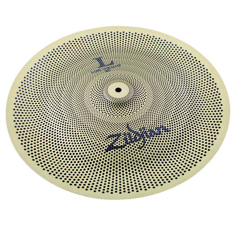 ドラム, クラッシュシンバル Zildjian L80 Low Volume 18 China NAZLLV8018CH