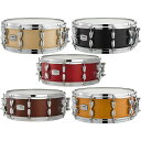 YAMAHA TMS1455 [Tour Custom / All Maple Shell Snare Drum/ 14 x 5.5]