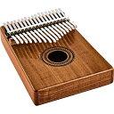 MEINL KL1707H [Sound Hole Kalimbas / 17 Notes - Acacia]