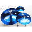 PAiSTe/ALPHA Brilliant Original Effect Set [Metallic Color Edition -The Blue -] 【店頭展示チョイキズ特価品】 【限定タイムセール】