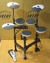 ROLAND TD-4KP-S [V-Drums Portable] 【店頭展示入れ替え特価】 【イス・ペダル・スティック・スティックバッグ:プレゼント!】