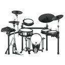 ROLAND TD-50K [V-Drums Kit] with KD-120BK&MDS-50K 【10月22日発売予定】