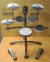 Roland TD-1KV+DAP-2 V-Drums Accesory Package [イス&スティック&スティックバッグ&ヘッドフォン&教則DVD付] 【店頭展示チョイキズ特…