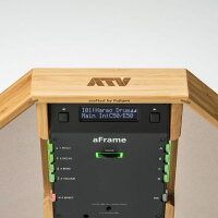 ATVaFrame[electrorganicPercussion]【1月下旬発売予定】