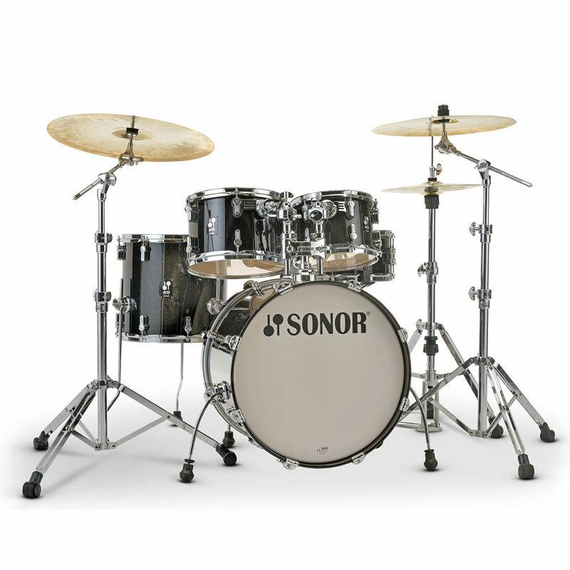 ドラム, ドラムセット SONOR AQ2 STUDIO BD20FT14TT1012SD14