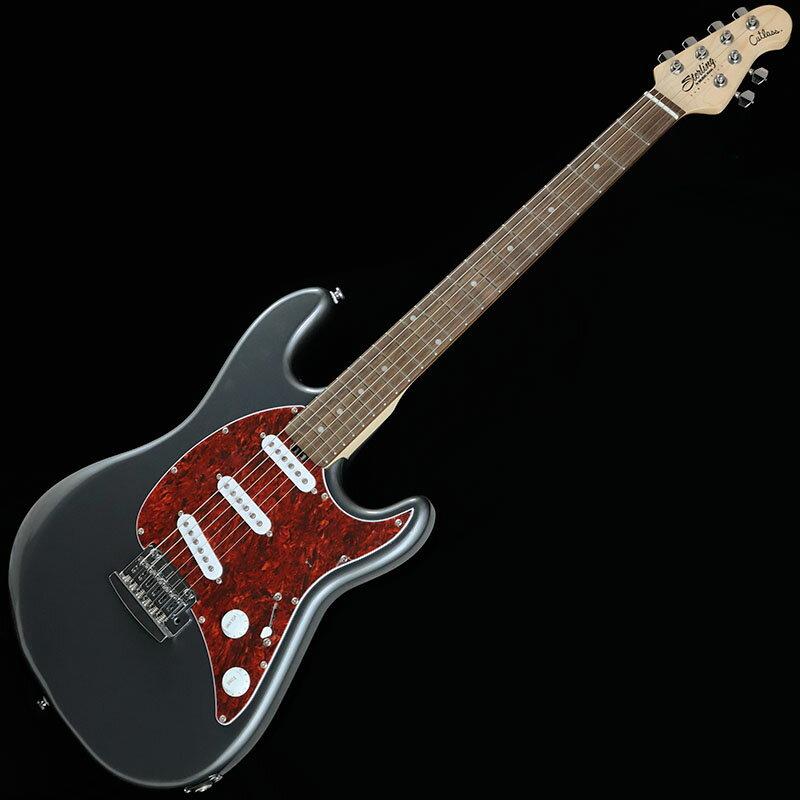 ギター, エレキギター Sterling by MUSICMAN S.U.B. Series CT30SSS (Charcoal Frost)